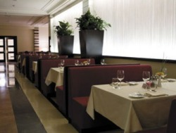 Ресторан в гостинице Астаны