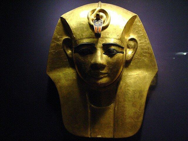 Египетский музей. Достопримечательность Каира