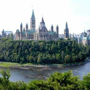 Фото Канады