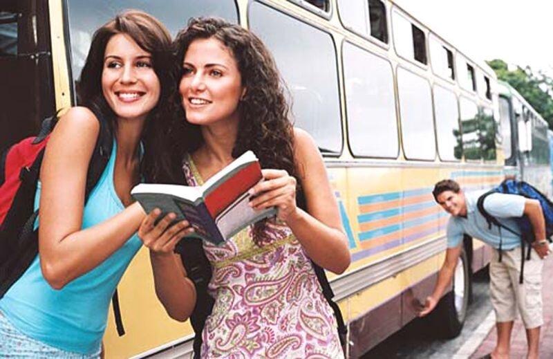 Типы отдыхающих (туристов, путешественников)