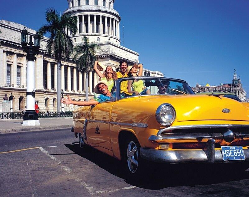 Интересные факты Кубы