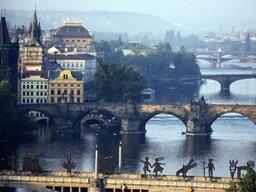 Соборы Прага