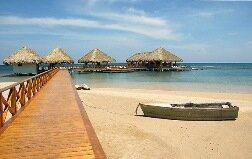 Доминикана курорт