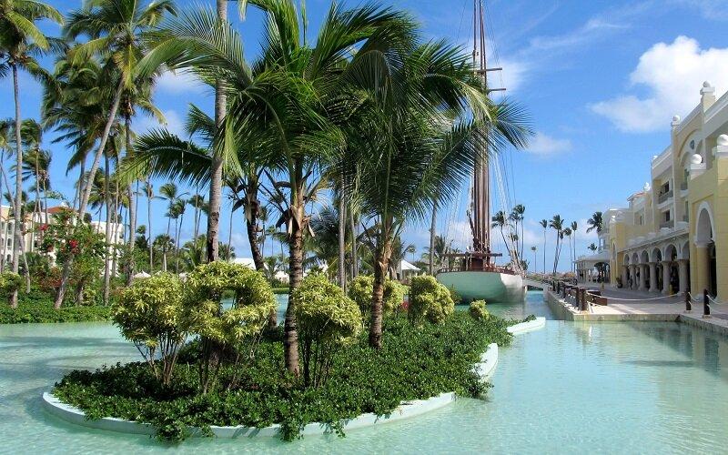 Доминиканская республика - курорт