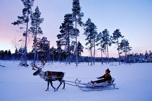 Финляндия. Интересные факты