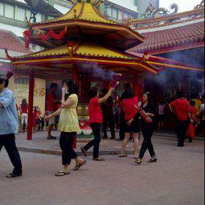 Достопримечательность Джакарты