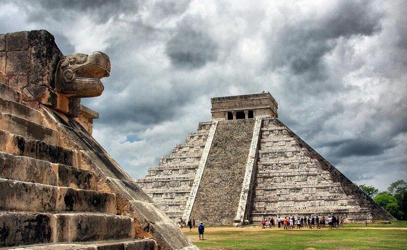Интересные факты Мексики