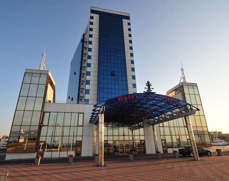 Одесса гостиница