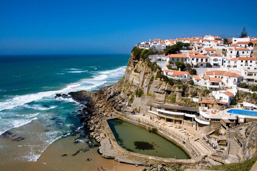 Португалия. Курорты и отдых