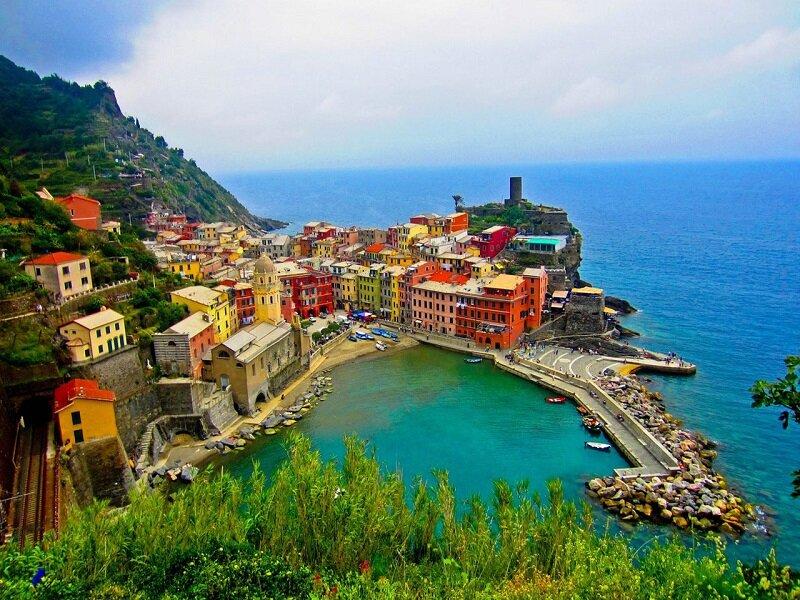 Курорт Римини, Италия