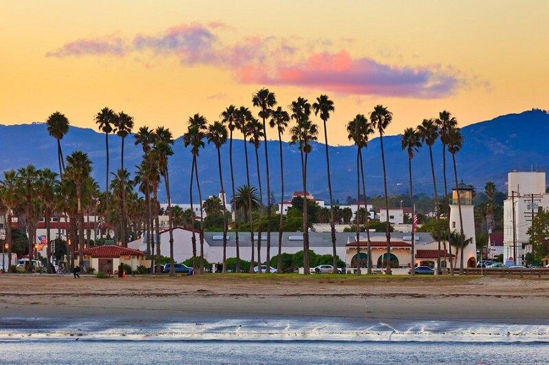 Санта Барбара (Santa Barbara), отзыв об отдыхе