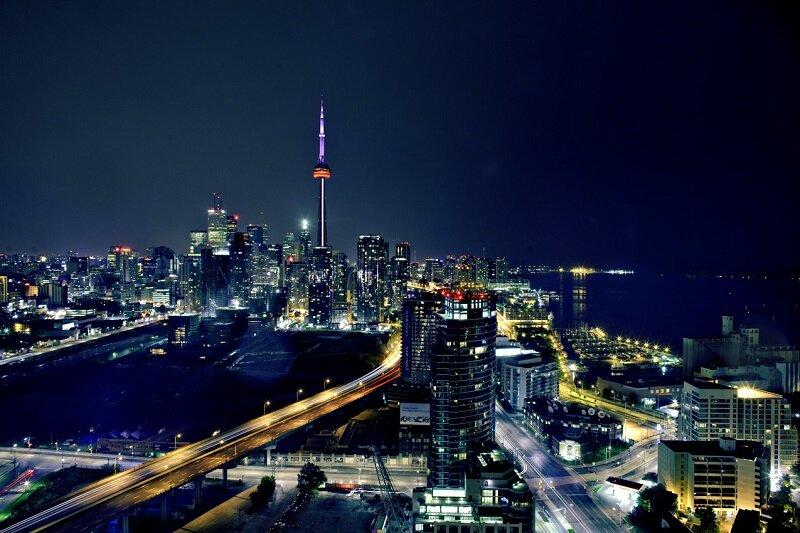 Достопримечательности Торонто