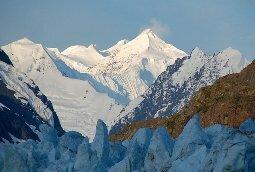 Аляска горы