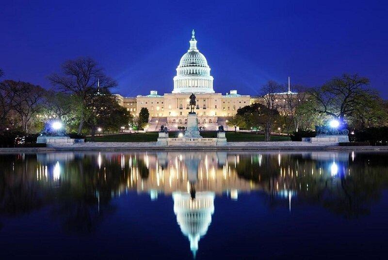 Интересные факты о Вашингтоне
