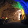 Внутри пещеры Гудвагена